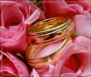 Krucjata Modlitw w Intencji Małżeństw Zagrożonych Rozbiciem